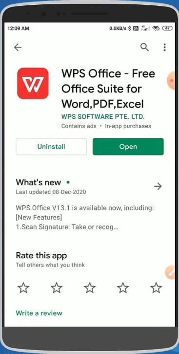 How to Edit PDF on Android