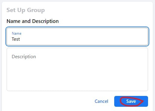 How to Change a Group name on Facebook on Desktop