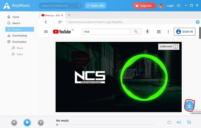 How to Convert & Download Mp3 from YouTube