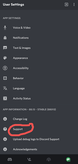 How to Change Age on Discord on Mobile
